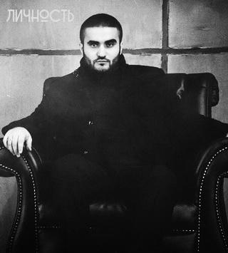 """Интервью интернет-журналу """"Личность"""""""